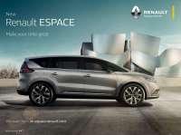 Renault estrena nueva identidad corporativa
