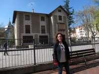 Beatriz Arraiz declara ingresos de 27.167 euros y una vivienda
