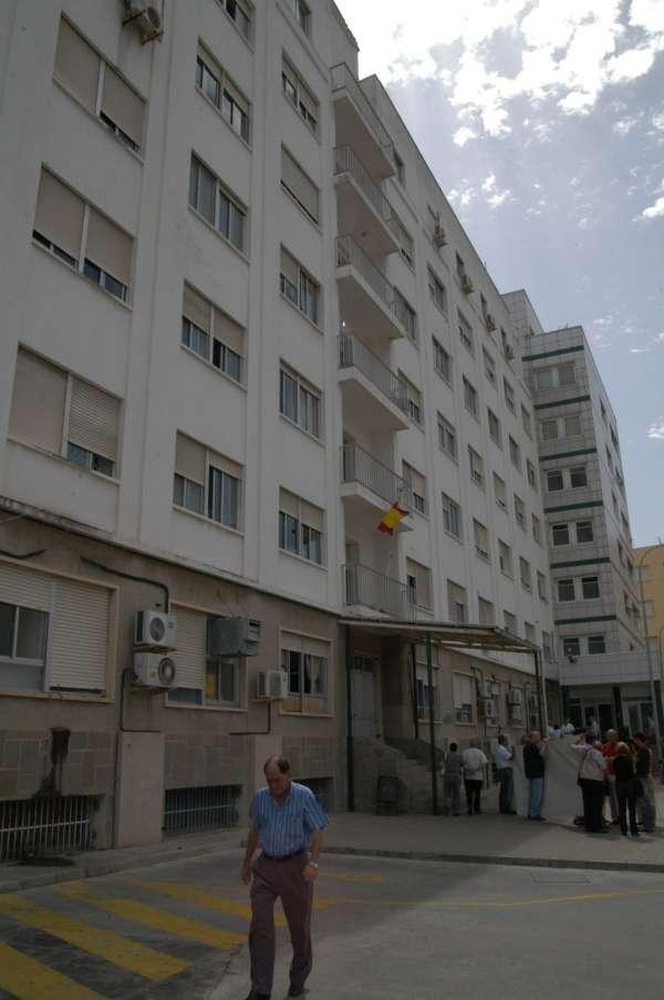 El Ingesa negocia con el Sistema Andaluz de Salud un trato preferencial para los pacientes derivados desde Ceuta
