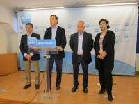 El PP estima que la rebaja fiscal llegará a los 37 millones de euros para los agricultores de la provincia