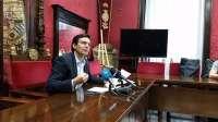 Cuenca (PSOE) se compromete a reducir el IBI a partir de 2016 y eliminar