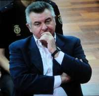 Rechazan de nuevo conceder permiso ordinario a Juan Antonio Roca