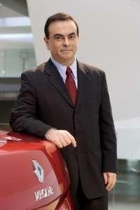 Renault aumenta un 13,7% sus ingresos en el primer trimestre, con 9.388 millones