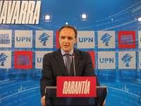 Esparza dice que el Gobierno se decidirá por