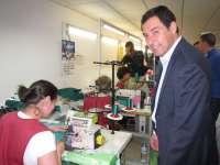 Moreno (PP-A) propone reducir tiempos para crear empresas y exenciones fiscales para nuevos autónomos