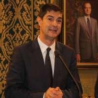 Ávila quiere mejorar el empleo en Cuenca a través de biomasa, turismo y reclamar a la Junta recuperar el sector público
