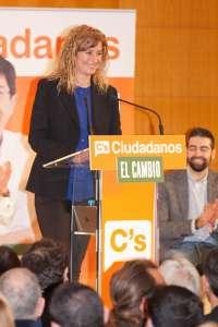 C's no comparte con Podemos que haya que constituir las comisiones del Parlamento antes de que se conforme el gobierno