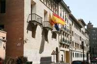 El Justicia pide al Ayuntamiento de Fraga revisar el alcantarillado en la calle Santa María
