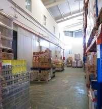 Bancosol convoca una recogida de alimentos a través de los supermercados Supercor