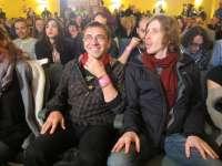 Fernández (Podemos-CyL) respeta la decisión de Monedero, que será siempre un