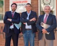 Ganar la Región apuesta por la creación de un plan estratégico regional sobre Teconologías de la Información