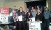 El programa electoral de Pérez Anadón recibe más de 10.200 propuestas para mejorar la ciudad