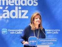 Báñez ve a Andalucía