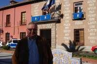 Corrochano propone la llegada una vez al mes de un Tren de la Cerámica a Talavera para potenciar el comercio