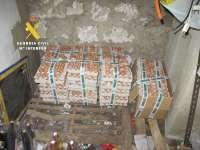 Intervenidos en Burgos 2.040 huevos y 158 kilogramos de alimentos por alterar la cadena de frío