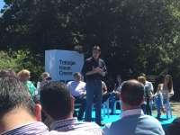 Soria destaca que el Gobierno de Rajoy es el que más medidas ha tomado contra la corrupción