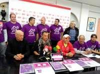 Dos trabajadores de Everest correrán 320 kilómetros por las 320 familias afectadas por la situación de la empresa