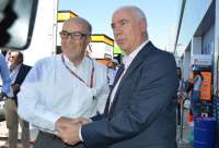 Alonso destaca el Gran Premio de Motociclismo de Jerez como atractivo turístico que eleva el prestigio del desti