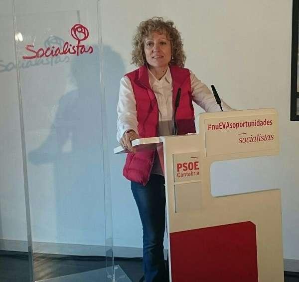 Díaz Tezanos cree que las críticas del PP a los sindicatos forman parte de la