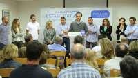 Bauzá anuncia un convenio entre Govern y ayuntamientos para agilizar el pago del peaje del túnel de Sóller
