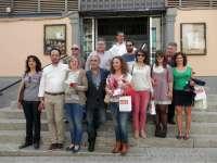 Hernando (PSOE) defiende que Guadix