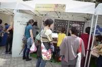 Los libreros aumentan sus ventas un 30% durante la XXVII Feria del Libro de Las Palmas de Gran Canaria