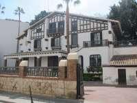 El Ayuntamiento de Almería abre este martes las puertas del nuevo Museo Doña Pakyta, en la Casa Vasca