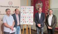 Juan Villa, autor del atrezo de Cuarto Milenio, recibirá este domingo el Premio Arteresma 2015 en Pedrajas (Valladolid)