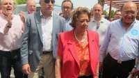 La Junta de Gobierno del Ayuntamiento de Valencia cesará este viernes a Alcón como asesora de Barberá
