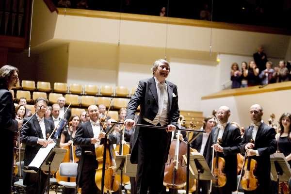 Plasson dirige con la Orquesta de Valencia la versión original de 'Los pescadores de perlas' de Bizet