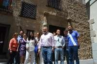 Labrador (PP) reabrirá la Casa de las Cadenas como Museo de Arte Contemporáneo de Toledo