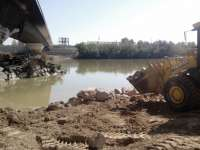 La Junta tramita la petición de un proyecto LIFE para el estudio del estuario y márgenes del Guadalquivir