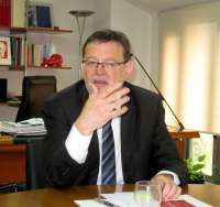 Puig, convencido de que habrá cambio en la Comunitat y acuerdo entre partidos para formar gobierno