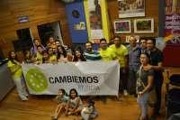 Cambiemos Murcia propone una Oficina del Migrante que sirva de apoyo y asesoramiento
