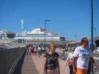 Los partidos apuestan por una Málaga más habitable y que atraiga turistas a toda la ciudad