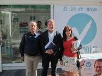 Saravia (VTLP) reconoce que la campaña tiene interés para los ciudadanos y que puede ser útil