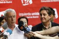 IU aspira a mantener su presencia en los ocho Parlamentos autonómicos en los que ahora tiene representación