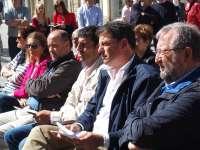 Besteiro (PSdeG) llama a defender el gallego