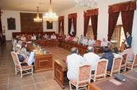Diputación subvencionará actuaciones en materia de ahorro y eficiencia energética a cooperativas