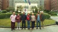 Somos Oviedo propone reutilizar las cocinas del antiguo HUCA para crear un servicio de comida a domicilio