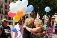 Málaga para la Gente impulsará una concejalía de Igualdad y Derechos Civiles contra la discriminación