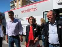 Pedro Sánchez defiende que Navarra