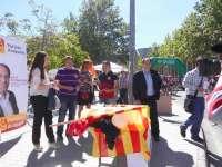 El PAR solicita la declaración de la Fiesta de la Vaquilla del Ángel de Teruel de Interés Turístico de Aragón