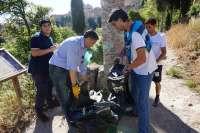 Mariscal (PP) hará un plan de choque en 100 días de gobierno para limpiar la ciudad de Cuenca