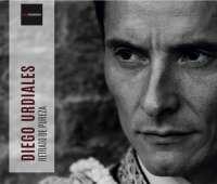 Más de 200 fotografías componen el libro 'Diego Urdiales: Retrato de Pureza'