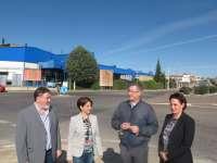 Blasco (PP) expone un Plan Estratégico Industrial para Teruel