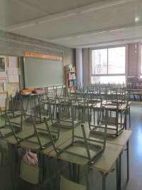Los trastornos gastrointestinales son la causa más común de absentismo escolar