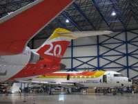 Air Nostrum oferta 21.024 plazas entre León y siete destinos directos como Ibiza, Mallorca y Menorca