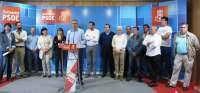 Candidatos del PSOE del alfoz de Valladolid insistirán en constituir un Área Metropolitana