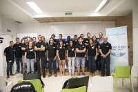 Emprendedores tinerfeños viajan a Gran Canaria para compartir experiencias
